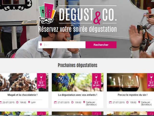 Degust &Co, une nouvelle façon de découvrir la gastronomie à Lyon