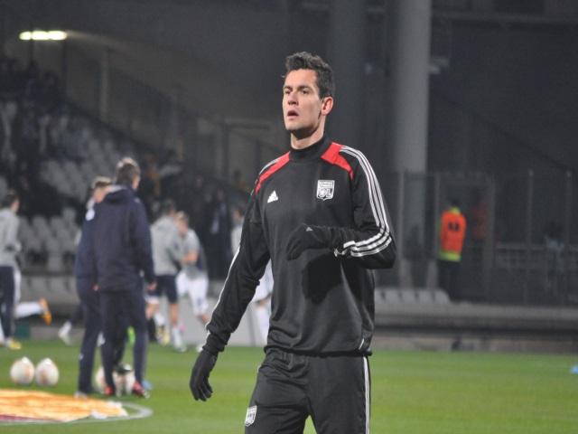 OL : Dejan Lovren a la côte au Milan AC
