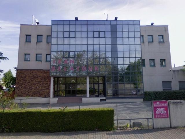 Tentative de braquage d'une bijouterie mardi matin à Vénissieux