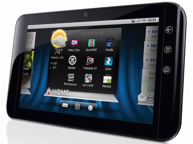 4G : Bouygues va équiper en tablettes des testeurs bénévoles à Lyon