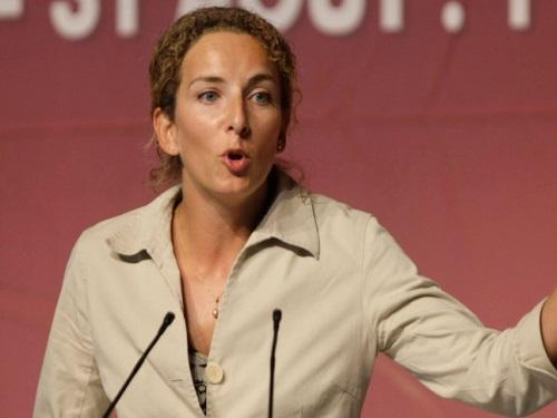 """Delphine Batho : """"Pas question de laisser tomber les salariés de Bosch Vénissieux"""""""