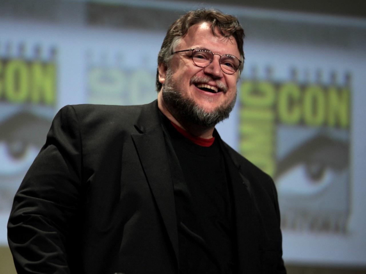Guilhermo Del Toro intended for festival lumière : la billetterie pour les master class ouvre mardi