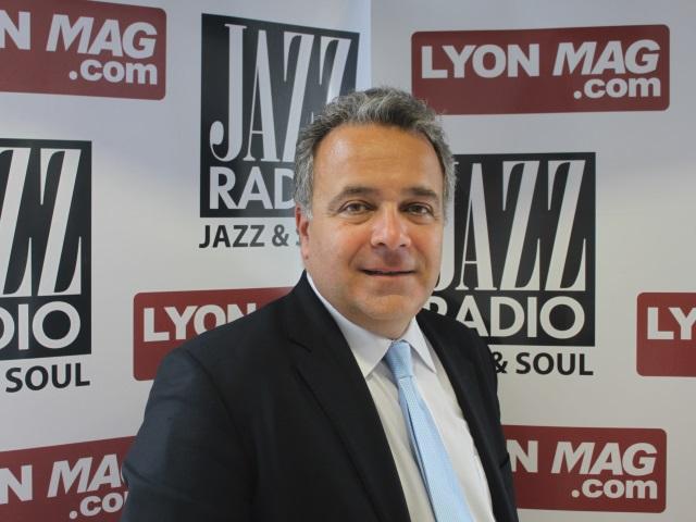 """Denis Broliquier : """"2014-2015, une année perdue pour Lyon et les Lyonnais à cause de Collomb"""""""