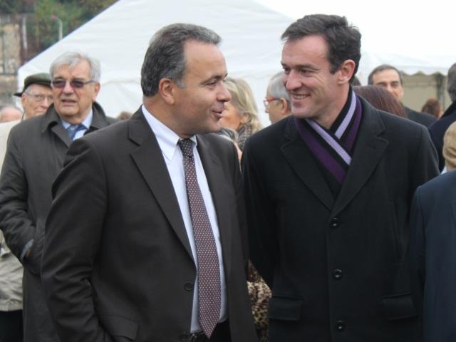 Municipales à Lyon : L'UMP et l'UDI étaient sur le point d'aboutir à un accord selon Broliquier