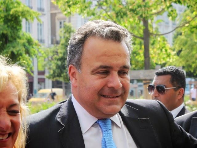 Municipales à Lyon : Broliquier pourrait faire sécession avec l'UDI