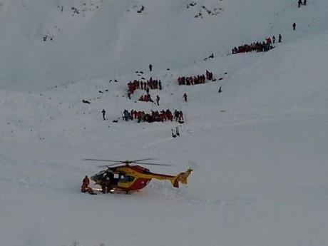 Avalanche mortelle aux Deux Alpes : le professeur qui encadrait le groupe placé en garde à vue