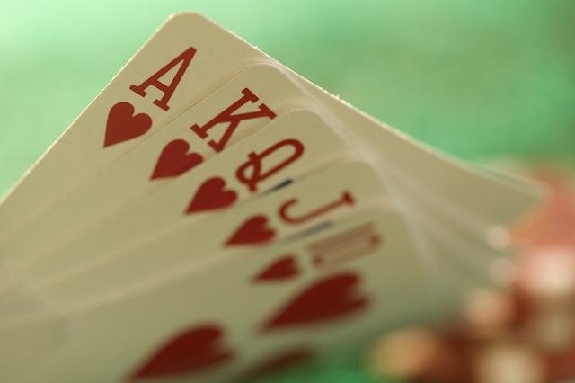 L'OL organise son premier tournoi de poker