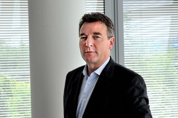 Le lyonnais Didier Lamouche nommé directeur d'Oberthur Technologies