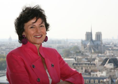 Dominique Bertinotti en déplacement à Lyon samedi