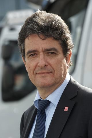 Renault Trucks France a un nouveau directeur