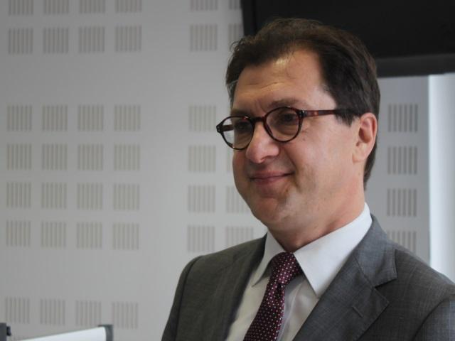 Serge Dorny prendra la tête de l'Opéra d'État de Bavière en 2021
