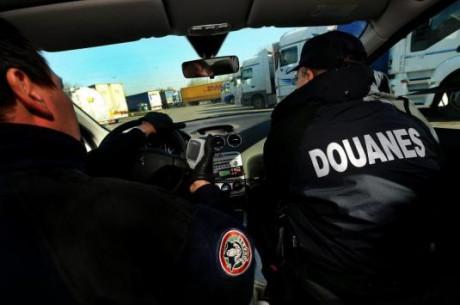 Un an et demi de prison ferme pour l'homme qui circulait avec 64 kg de cannabis près de Lyon