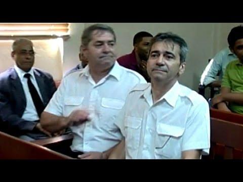 Air Cocaïne : les deux pilotes rhônalpins sortent de prison !