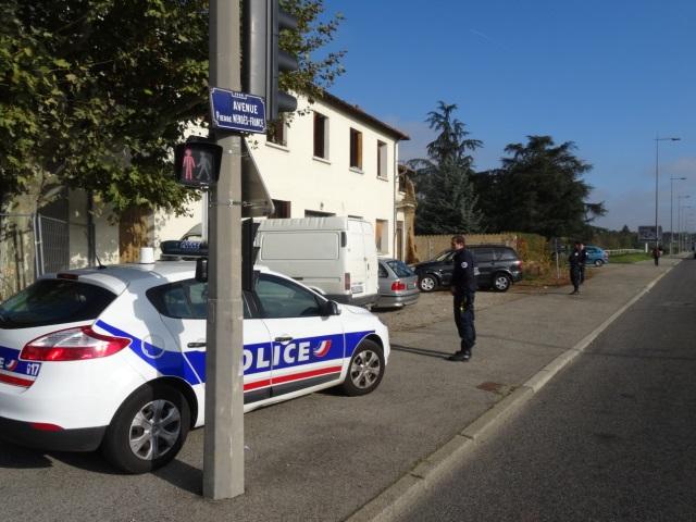Vénissieux : la mauvaise maison déclarée en situation de péril grave et imminent