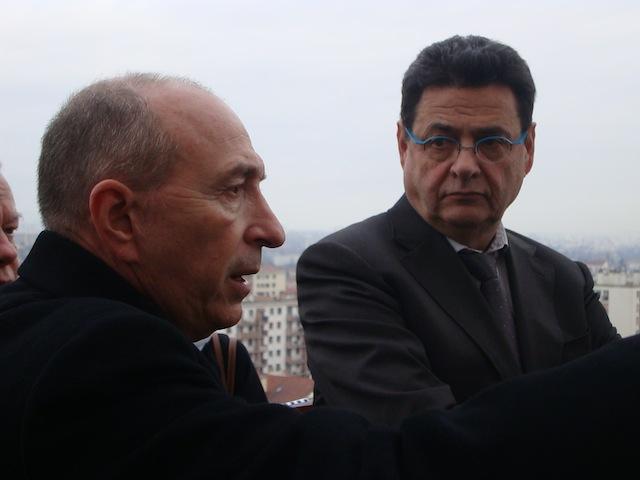 Agression antisémite de Villeurbanne : les élus du Rhône entre émotion et colère