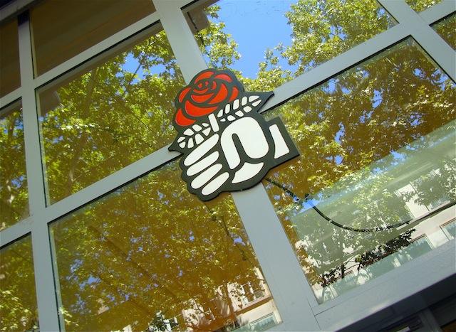 Présidentielle 2012 : les socialistes lyonnais feront la fête au Transbordeur