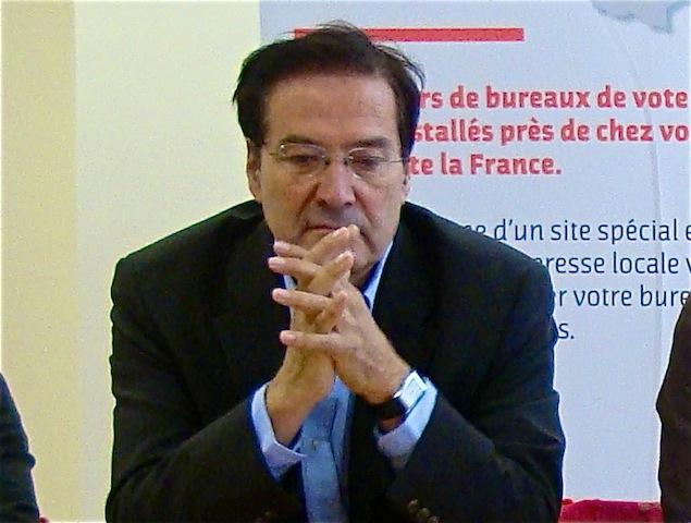 Quand Pierre-Alain Muet fait dérailler François Baroin (vidéo)