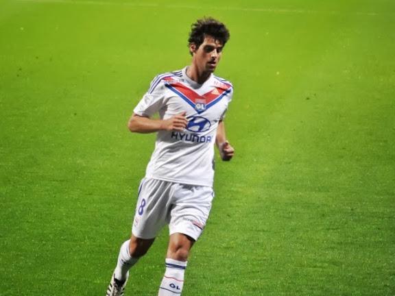 OL : Gourcuff contacté et intéressé par Rennes ?