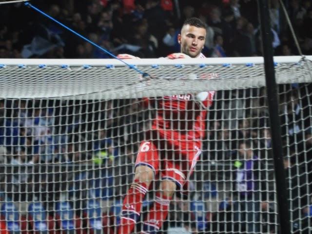 Face à Toulouse, l'OL fait du surplace (0-0)