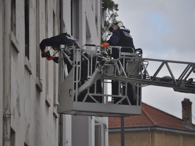 Incendie dans un squat du 8e arrondissement : pas d'autres victimes dans les décombres