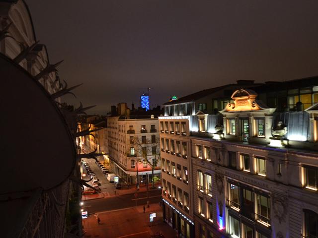 Fête des Lumières 2014 : la première fois… que je sous-loue mon appartement