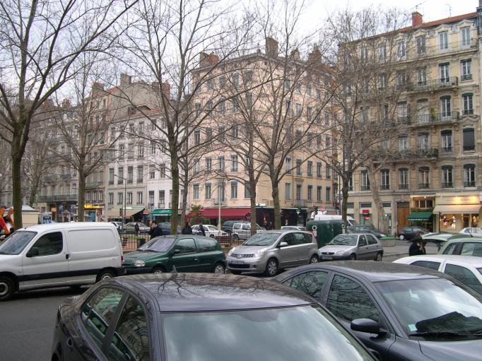 Une nouvelle rixe mortelle à Lyon