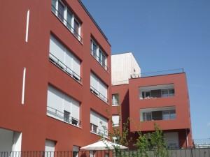 Un nouveau concept d'habitat dans l'agglomération lyonnaise