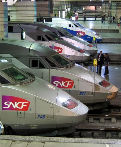 La SNCF fait son bilan