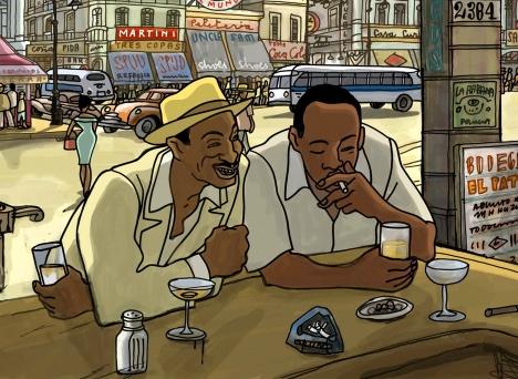 Le forum Cartoon Movie ouvre ses portes à Lyon
