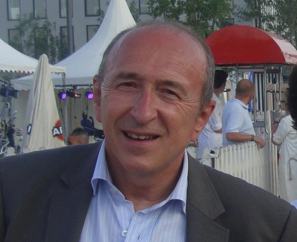 Collomb : « Si Michel Forissier veut des adresses, je peux lui en donner quelques-unes... »
