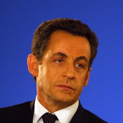 """Sarkozy : un """"sale gosse vulgaire et mal élevé"""""""