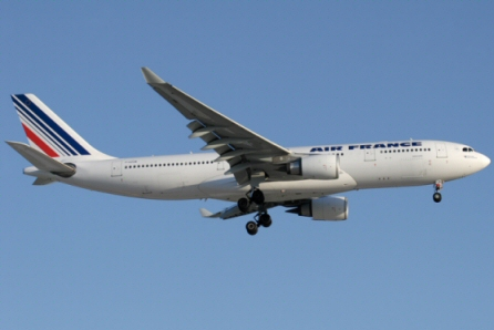 Un avion va se crasher mercredi soir à St Exupéry