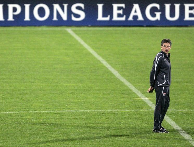 OL/Bayern: Puel est sûr de ses hommes