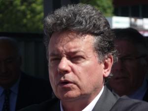 Christian de Portzemparc : «  Ce siège régional ne sera pas une forteresse bureaucratique »