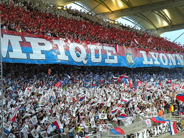 SOS Racisme pointe du doigt les supporters lyonnais