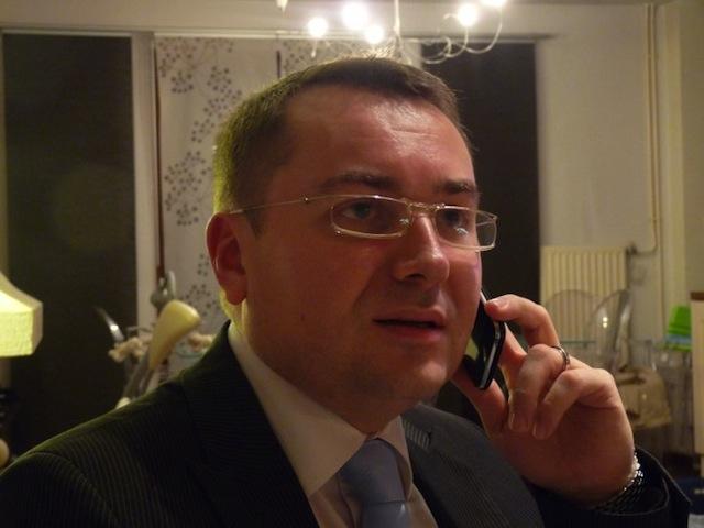Philippe Moine sera le candidat UMP dans le canton de Vaux-en-Velin