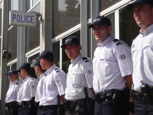 La police « à » proximité est de retour dans le Rhône
