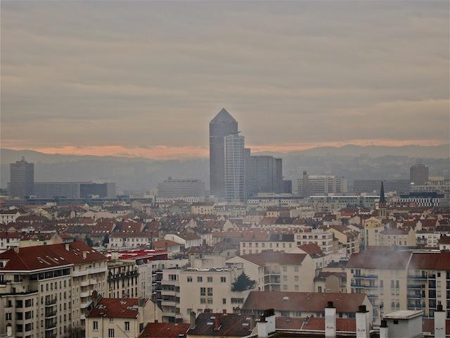 Alerte aux orages sur le Rhône