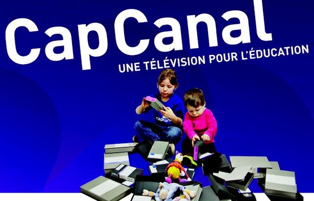 La chaîne lyonnaise Cap Canal obligée de changer de nom ?