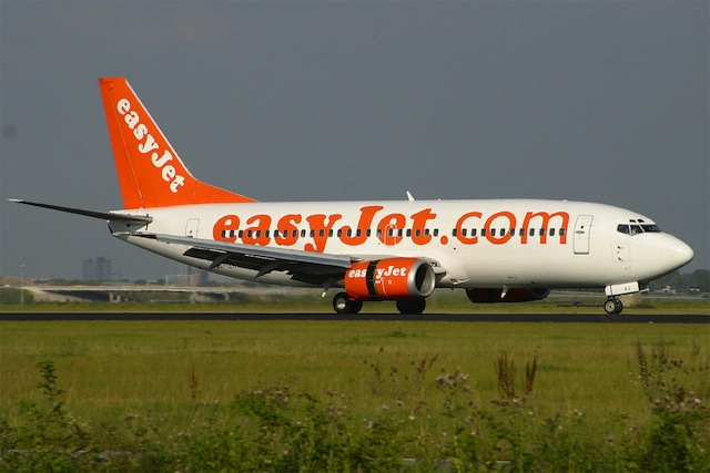 Grève chez Easy Jet : encore des vols annulés ce jeudi à Lyon Saint-Exupéry