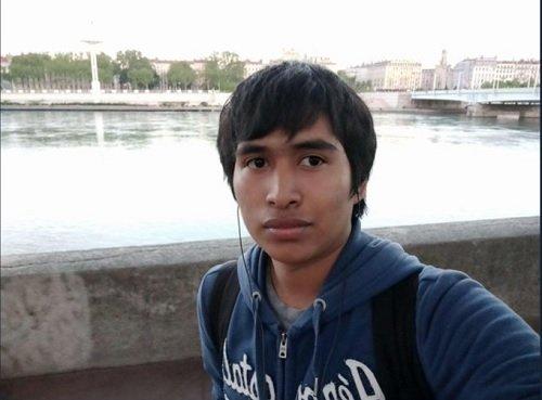 Un étudiant mexicain disparaît: un selfie indique qu'il serait passé par Lyon