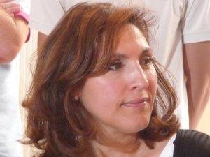 Nora Berra en visite à Caluire