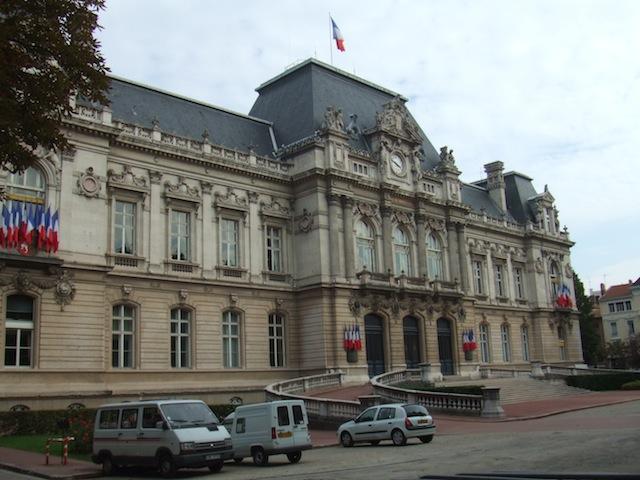 Sommet franco-italien à Lyon : le secteur de la préfecture bouclé lundi (carte)
