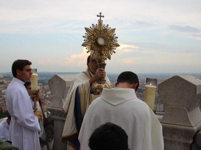 Le renouvellement du Voeu des Echevins célébré ce vendredi à Lyon