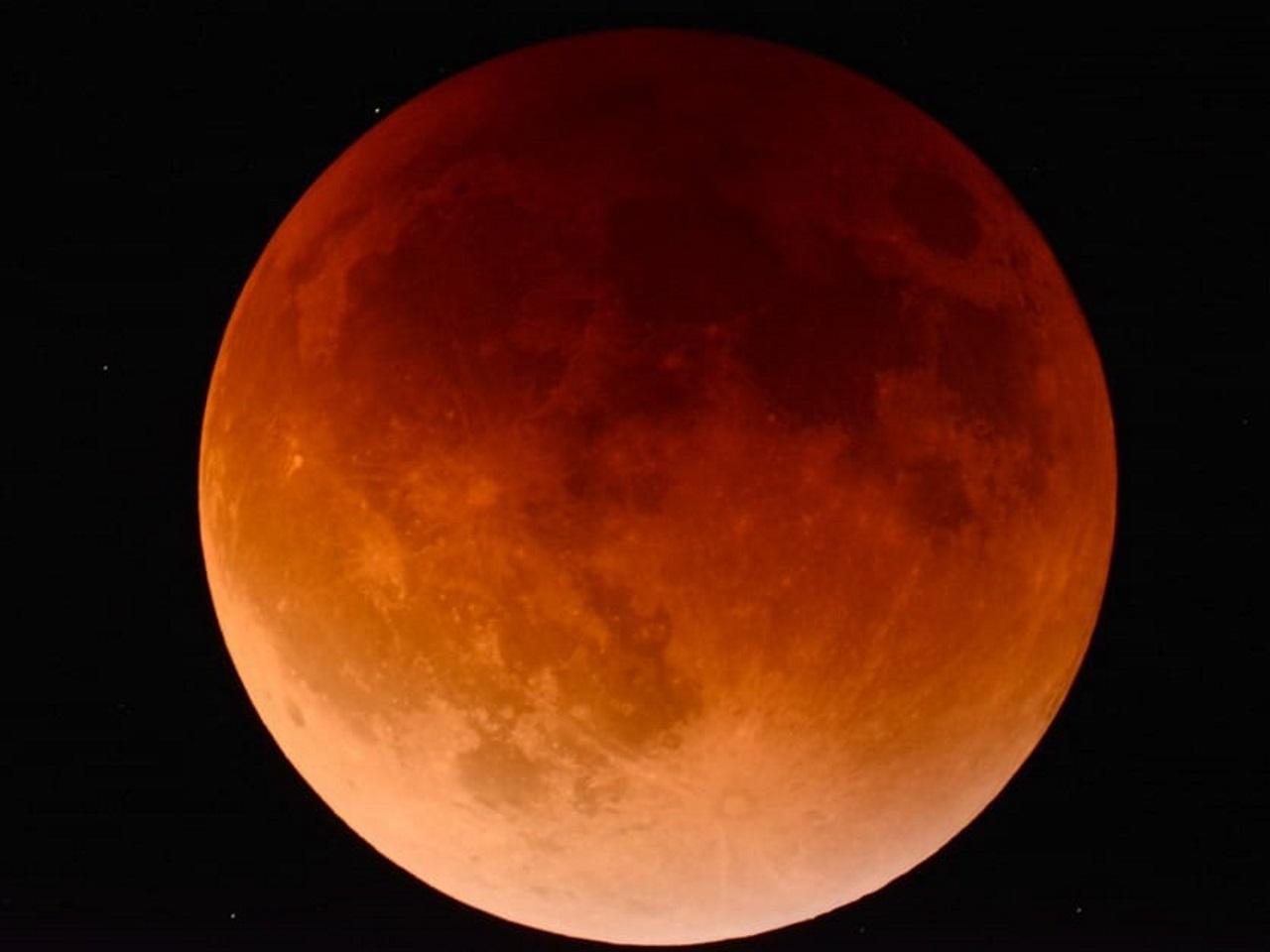 Où et quand voir l'éclipse de lune ce vendredi soir ?
