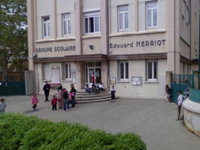 Lyon : suspicion d'intoxication alimentaire dans une école du 8e arrondissement