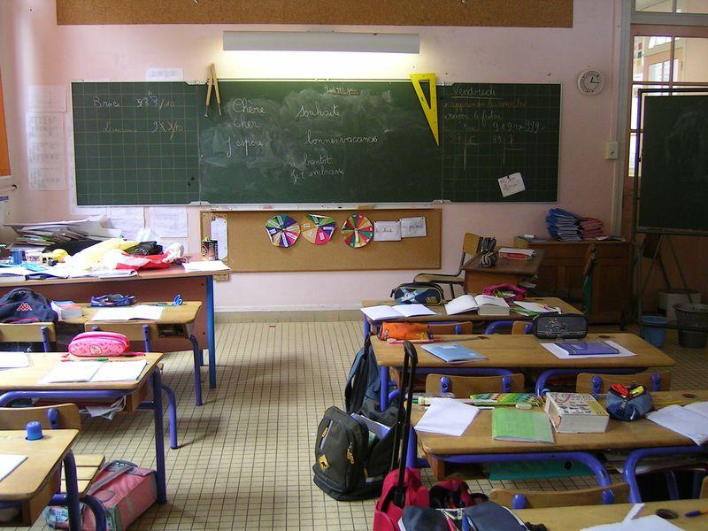 Rhône : 115 communes ne se sont pas prononcées sur les rythmes scolaires