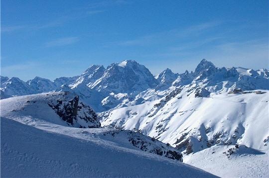 Un nouveau drame dans les Alpes