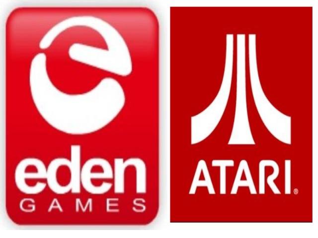 Le studio lyonnais de jeux vidéo Eden Games lâché par Atari