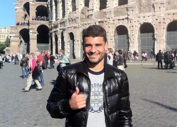A peine arrivé à la Lazio, Ederson se blesse